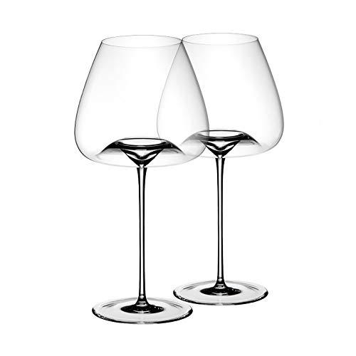 Weinglas Glas Balanced Vision