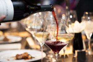 Das richtige Glas für Rotwein